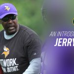 Five things to know about Jerry Gray