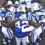 Who are the Indianapolis Colts' 2020 unrestricted,...