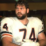 Covert was part of Bears' remarkable 1983 draft