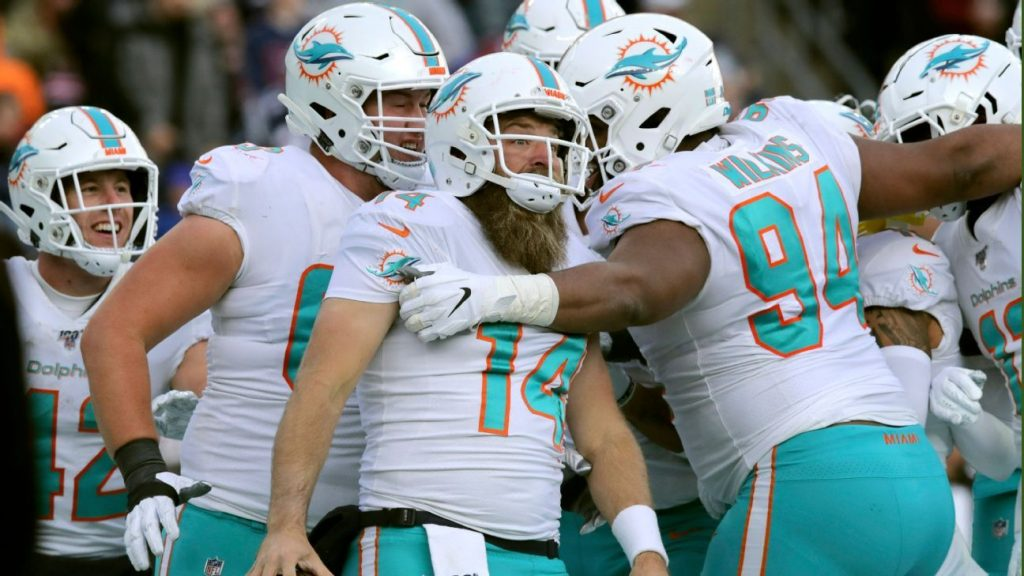 Dolphins' most important offseason in recent...