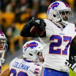 Bills not living in regret despite trading Patrick...