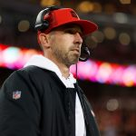Shanahan Discusses Connections to Cousins, Kubiak