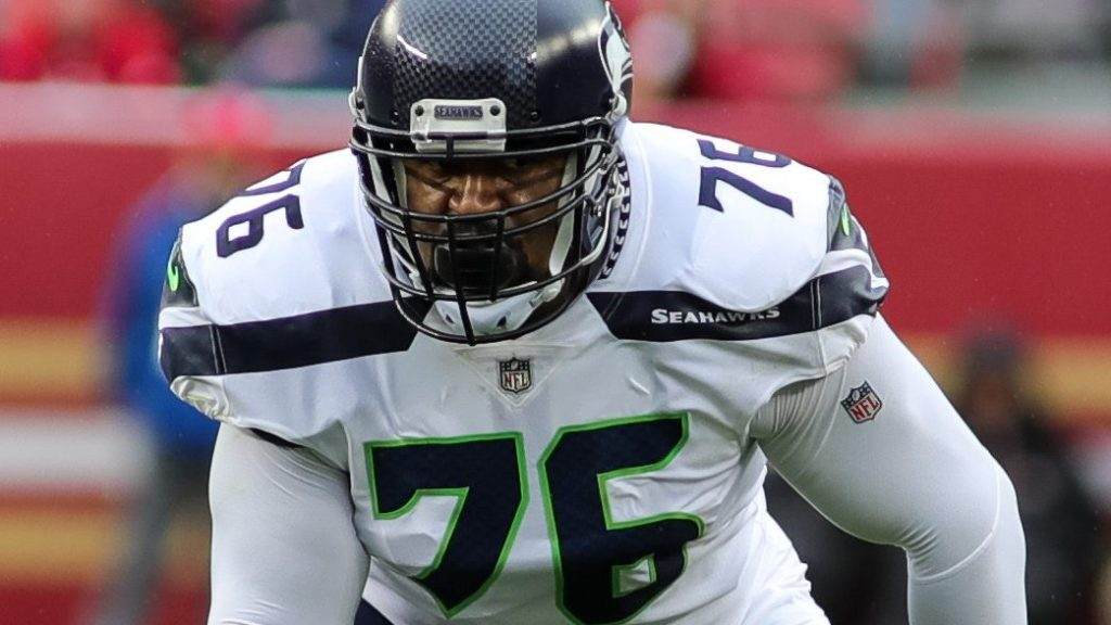Slim chance Seahawks left tackle Duane Brown could...
