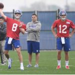 New York Giants part ways with three more...