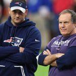 Bill Belichick saw head coaching potential in Joe...