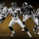Safeties Steve Atwater, John Lynch named finalists...