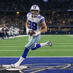 A saturated tight end market could help the Dallas...