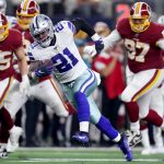 Are the Dallas Cowboys still an elite rushing...