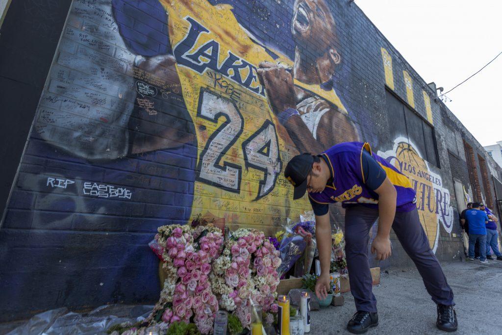 Tom Brady pens eloquent tribute to late Kobe...