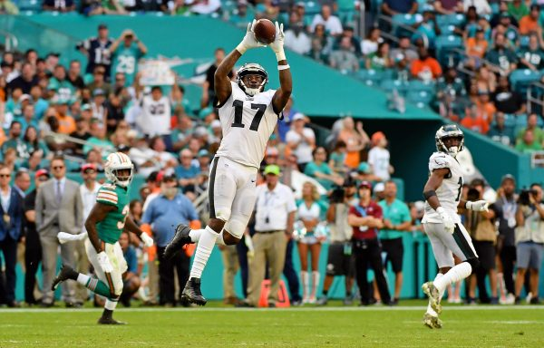 Eagles WR Alshon Jeffery to Have Surgery for...