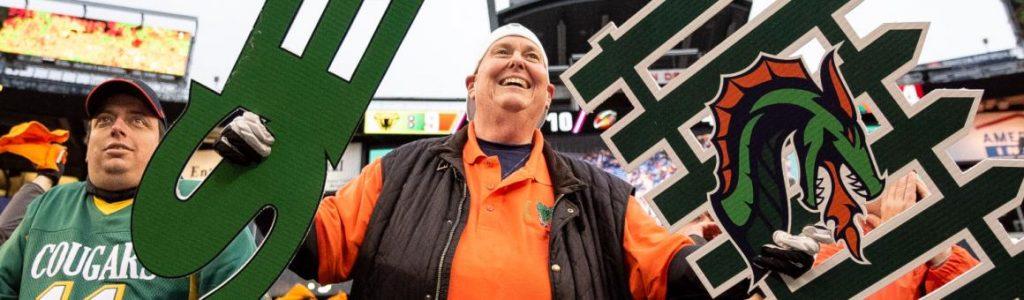 Notorious Seattle Sports Fan Big Lo