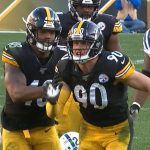 PFF: T.J. Watt Among Young Players Most Deserving...