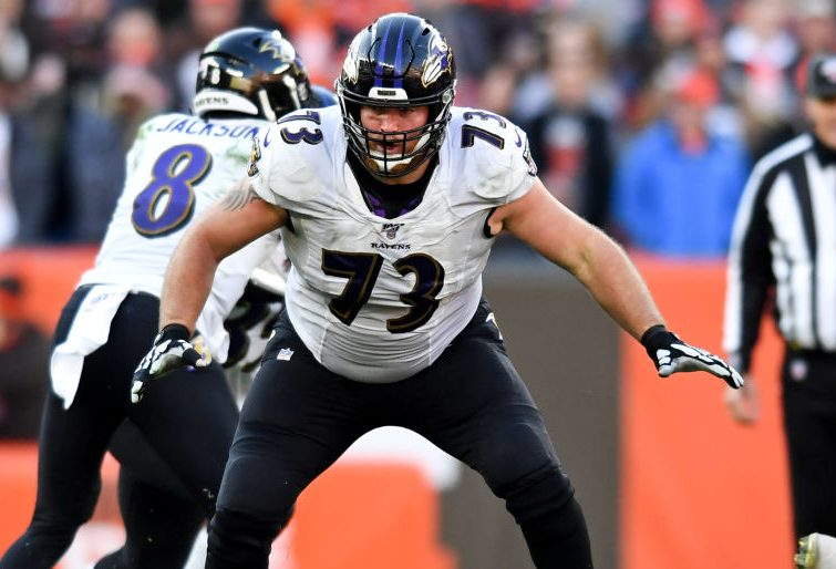 Ravens expect decision on Marshal Yanda's future...