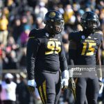 2020 NFL Draft Player Profiles: Missouri DL Jordan...