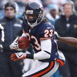 Ranking former Bears most deserving of HOF