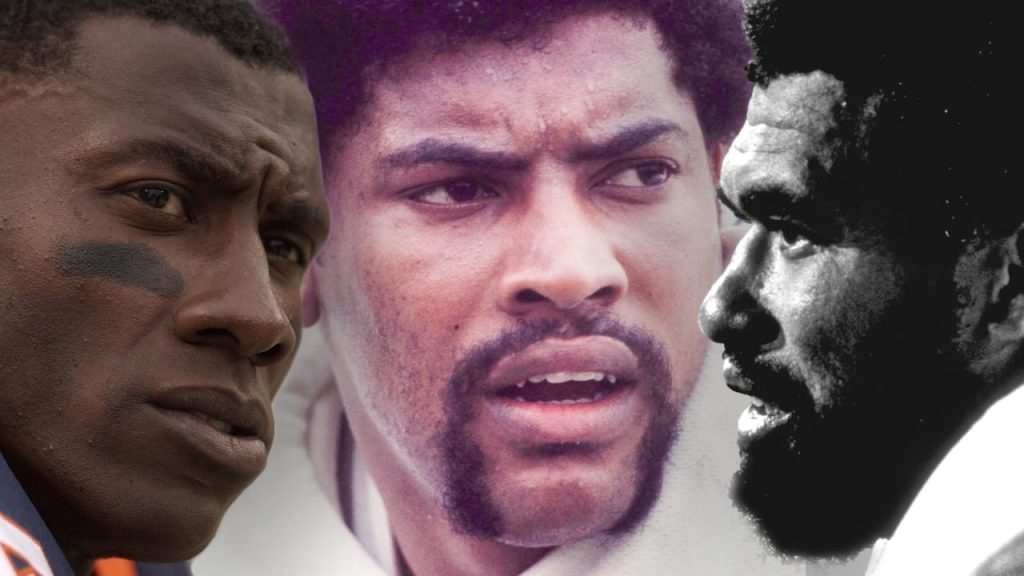 Celebrating Black History Month: A look at the...