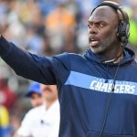 Source -- Anthony Lynn signs extension, under...