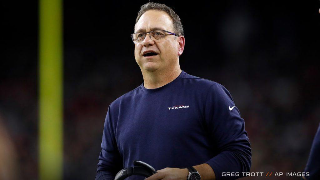 Broncos name John Pagano as outside linebackers...