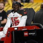 Buccaneers re-sign Bryant Mitchell -...