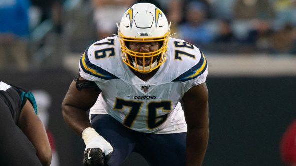 Even with new CBA in place, Russell Okung's legal...