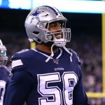 Bears bringing in pass-rusher Robert Quinn